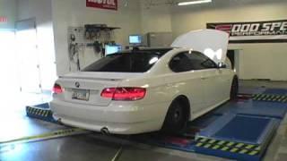 BMW 335i Dyno videos