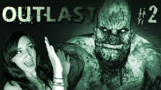 Let the Screaming Begin!! - Outlast #2 - w/ Facecam Reactions