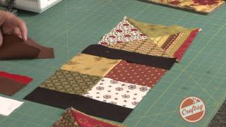 How To: Sashing Tips For Framing Your Quilt Blocks With