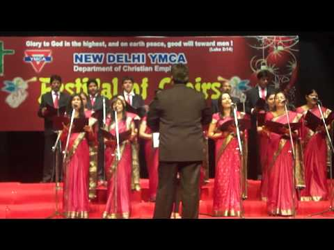 Hindi Urdu Christian Song - Kali Kali Chaman Ki Aaj