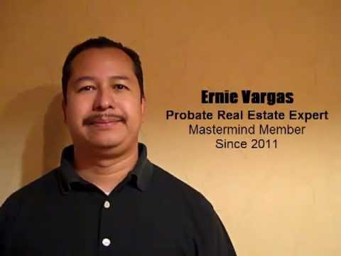 Ernie Vargas Gives Accolades for Craig Valine