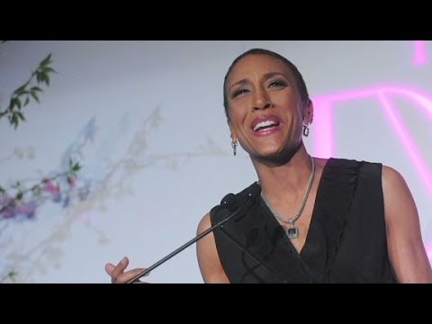 Support for Robin Roberts signals change in U.S. mindset