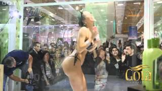 CLAUDIA COLUCCI CaCau HOT MODEL view on youtube.com tube online.