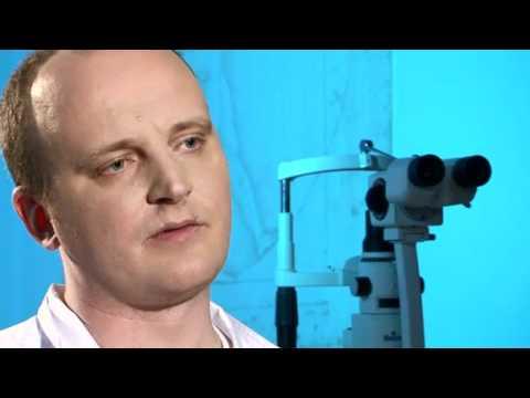 Амблиопия: вылечить к 7-ми годам - офтальмолог Вадим Бондарь
