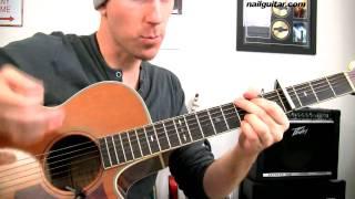 Jason Mraz Im Yours ☯ Easy Acoustic Guitar Lesson ✔ view on youtube.com tube online.