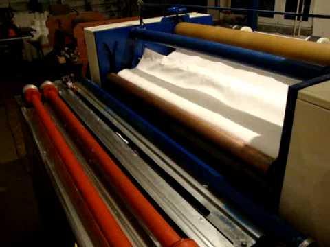 masina za tolet papir
