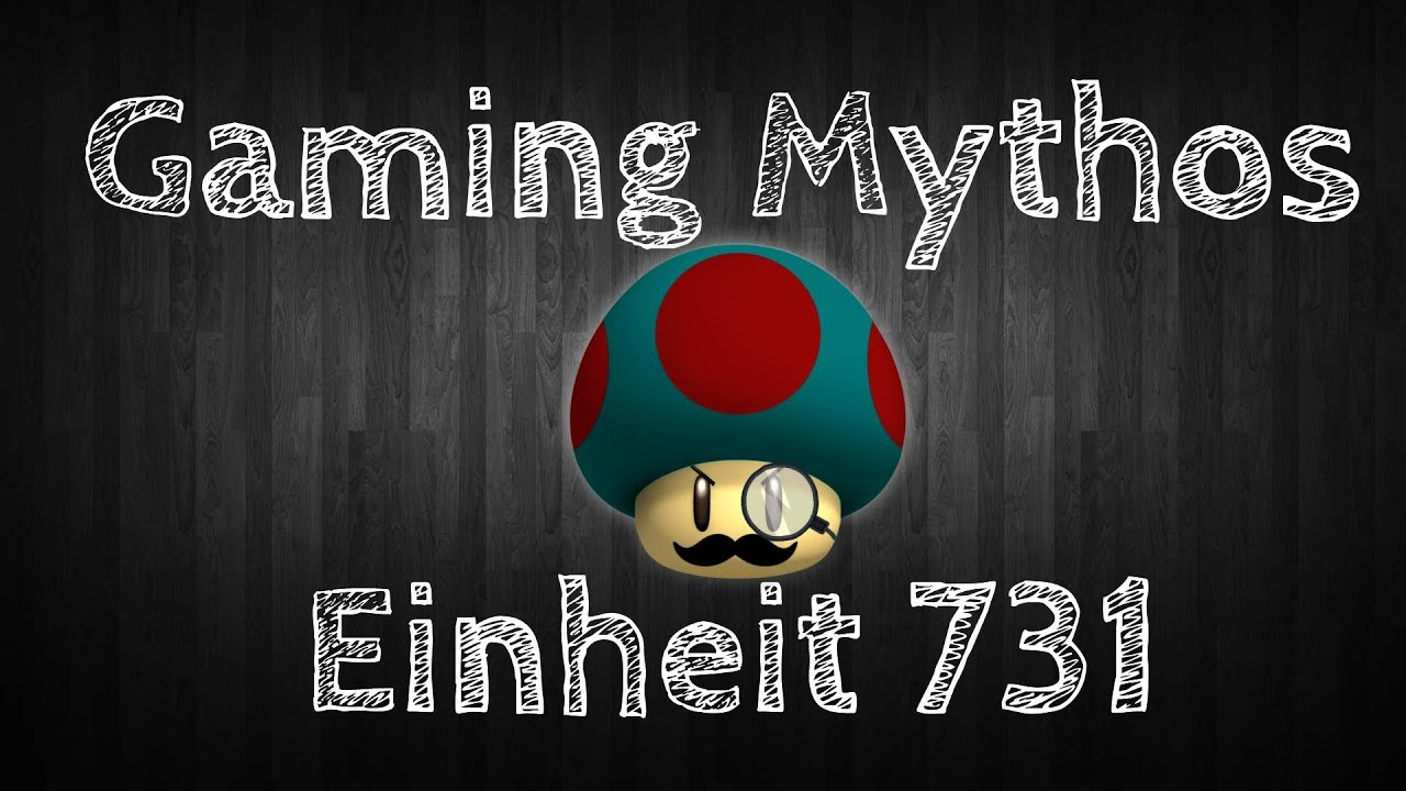 mythos of gaming aussehen