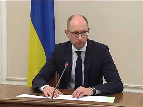 Arseniy Yatsenyuk on MH17 attack: Russia has gone way too far