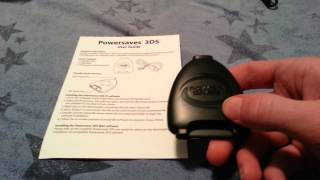 Where To Find Powersaves Action Replay 3DS PowerSaves