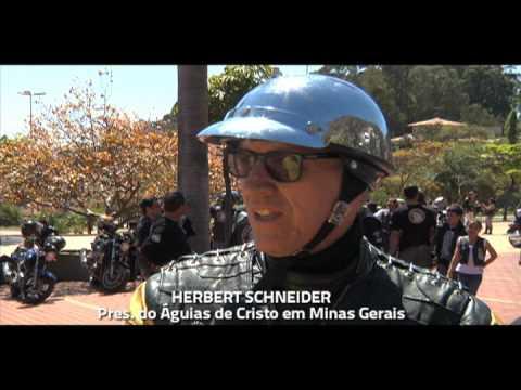 3º Encontro Nacional de Motos Águias de Cristo - Papo de Esporte'