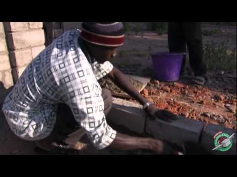 Blessing Children and Churches (South Sudan): Operation Christmas Child -xy6zI0FXZfI