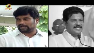 TRS Balka Suman  Suggestion to TDP Revanth Reddy