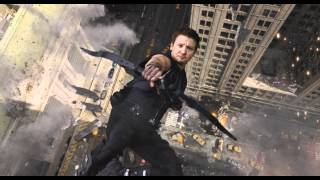 Os Vingadores: The Avengers Trailer 2 Legendado