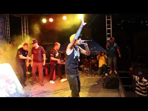 Festival Funk SP part. KondZilla, MC Guime, MC Dede, MC Gui e outros - 2012 - Video Oficial