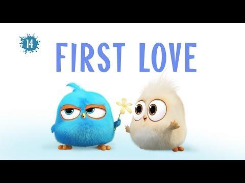 Angry Birds Blues - 14 - Prvá láska