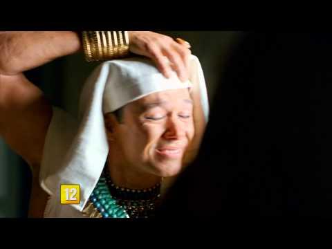 JOSÉ DO EGITO 2 HJ 14 07