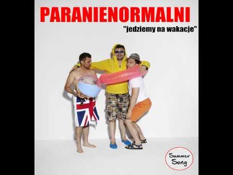 Paranienormalni - Jedziemy na wakacje