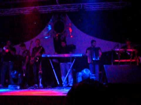 Forrozão Tropykália na Boate Donna Santa- Fortaleza/CE 13/01/2012