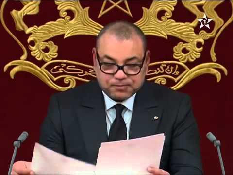 النص الكامل لخطاب الملك محمد السادس بمناسبة ثورة الملك و الشعب 20/08/2014