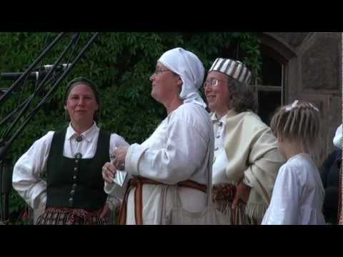 Festivāla BALTIKA 2012 koncerts Cesvaines pils pagalmā 8.07.2012 - 00644.MTS