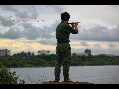 F5: Con Bướm Xuân - Sáo Mèo Kép : Nguyễn Hữu