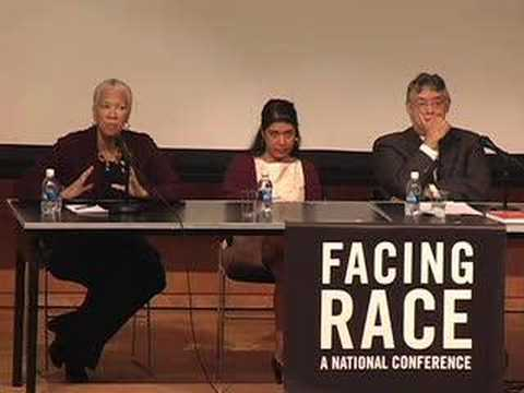 The Future of Racial Justice: Rinku Sen, Angela Glover Blackwell, Juan Gonzales and Winona La Duke