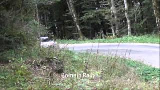 Vidéo Test Day Dani Sordo pour Rallye de France 2013 [HD]