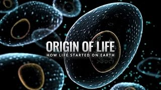 Origin of Life - How Life Started on Earth