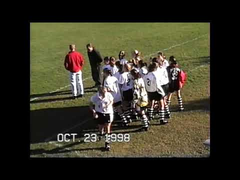 NAC - Tupper Lake Girls 10-23-98