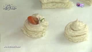 شهيوة فدقيقة : أسهل وأسرع طريقة لتحضير ألذ Toaste بالبيض و الفرماج | شهيوة فدقيقة