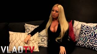 Vixen Jenna Shea Left Lil Wayne Because He Was Boring