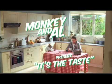 PG tips Breakfast advert