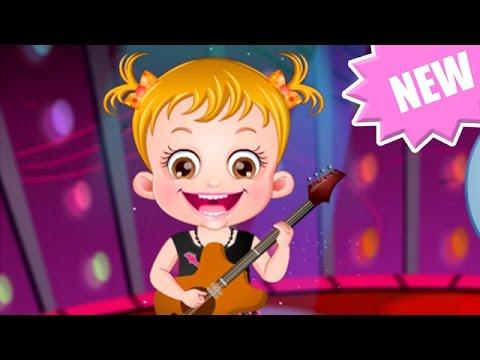 Baby Hazel Game Movie - Baby Musical Instruments - Dora the Explorer