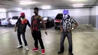 Dammy Krane - Condom Sir Freestyle (PSY Gangnam Style Cover)