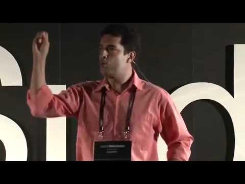 TEDxSudeste - Andre Trigueiro Part. 1/2