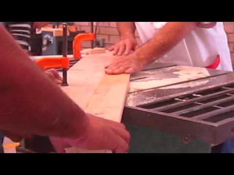 como hacer una curva en el soclo (segunda parte)