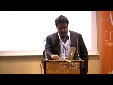 Gamification to Improve Citizen Engagement | CitiSense 2014