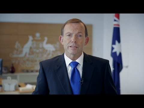 A MESSAGE FROM THE PRIME MINISTER - DROUGHT AFFECTED REGIONAL AUSTRALIA