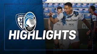 22ª #SerieATIM | Caglari-Atalanta 0-1 | Highlights