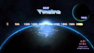 Brief Timeline World History 6000 Years (9)