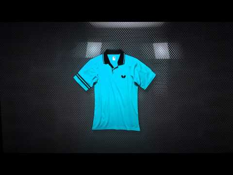 Butterfly Toyo Table Tennis Shirt