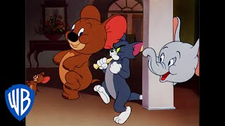 Tom a Jerry - Jumbo