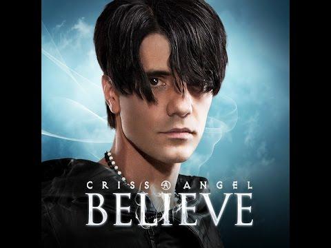 criss angel:believe-mbc action