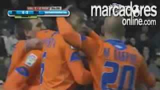 Todos los goles de Salomon Rondon en la Liga BBVA view on youtube.com tube online.