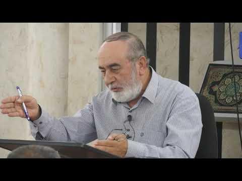 رسالة الفجر الخامسة للشيخ أحمد بدران : البيعان بالخيار ما لم يتفرقا