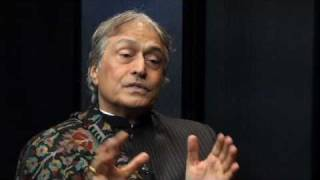 Sarod Maestro Ustad Amjad Ali Khan on Innovation and Collaboration in Music and Business