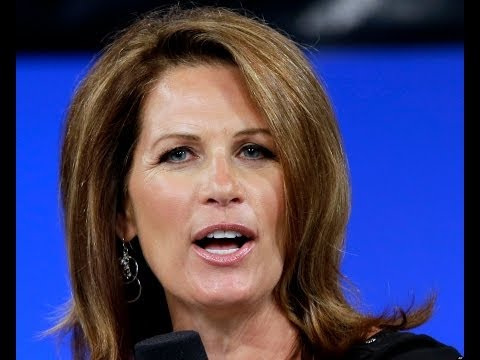 Michele Bachmann: Obamacare Will Be Repealed Because 'God Listens to His People'