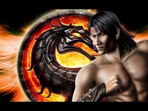 Mortal Kombat Komplete Edition[PC Gameplay HD]+Download- Expert[Liu Kang]-[Weirdo]CongTruongIT.Com