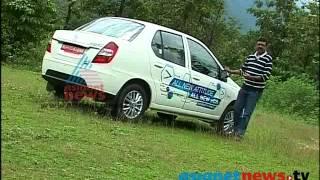Tata Indigo eCS :Smart Drive 3rd Aug 2013 Part 1 സ്മാര്ട്ട് ഡ്രൈവ്