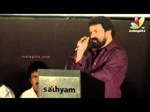 K S Ravikumar, Ameer, SV Sekar about Kamal Haasan and they are still fans for to that universal hero
